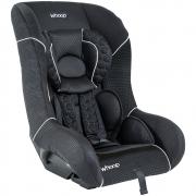 Cadeira Para Automóvel Kiddo Rally Whoop Até 25kg - Preta