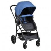 Carrinho de Bebê Convert Burigotto Blue