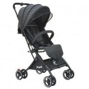 Carrinho de Bebê It-Burigotto DE 0 A 15KG - Black