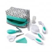 Kit Completo Cuidados do Bebe com Estojo Safety 1St - 7 em 1