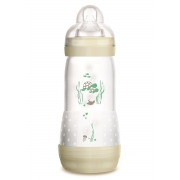 Mamadeira Mam Easy Start 320ml - Emb. unitária Neutra - 4679