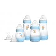 Mamadeira Mam Easy Start - Gift Set Azul - 4691
