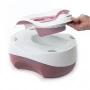 Troninho 3 em 1 Flex Potty Pink - Safety