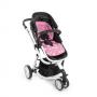 Almofada para Carrinhos  Safety 1st  Safe Comfort  Pink Unicorn