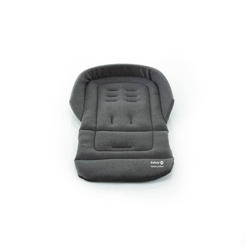 Almofada Para Carrinho Safecomfort Grey - Safety 1st