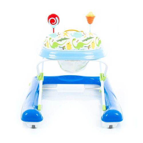 Andador Baby Step Voyage - Azul