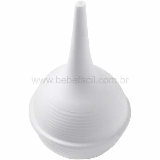 Aspirador Nasal Recém-nascidos White - Safety 1st