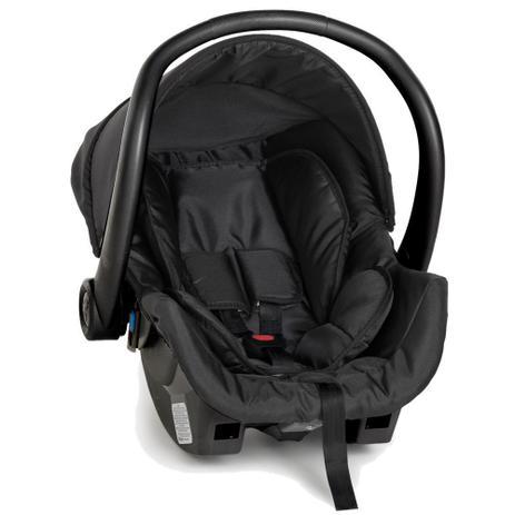 Bebê Conforto  Galzerano Cocoon - Black