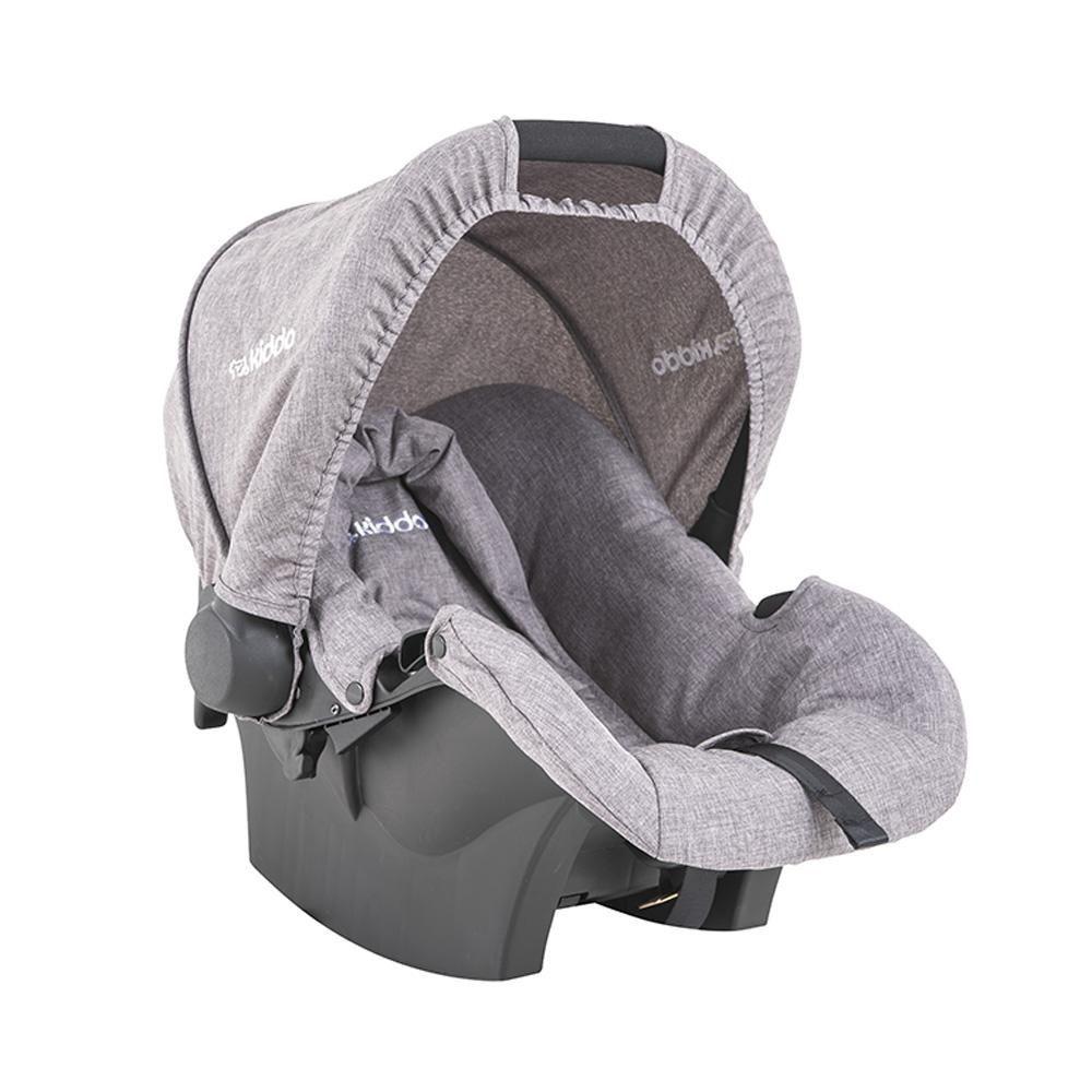Bebê Conforto Kiddo Nest - Acopla Carrinho Zap