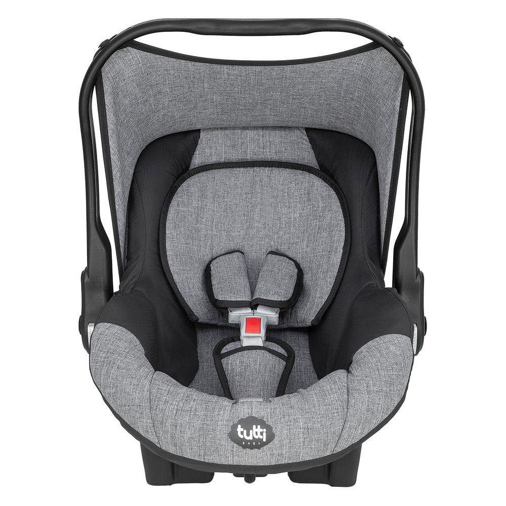 Bebê Conforto Silver CS - Tutti Baby
