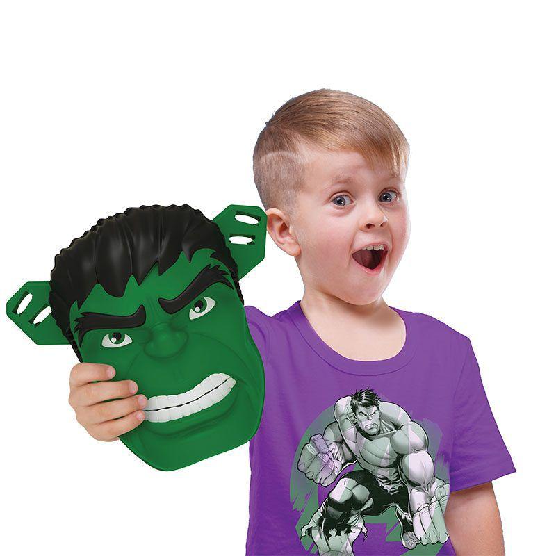"""Bicicleta Aro 16"""" Hulk - Bandeirante"""