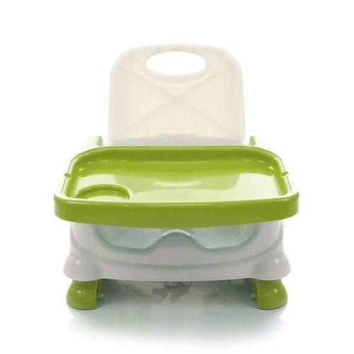 Cadeira Alimentação Bebê Portátil Fun Verde Voyage