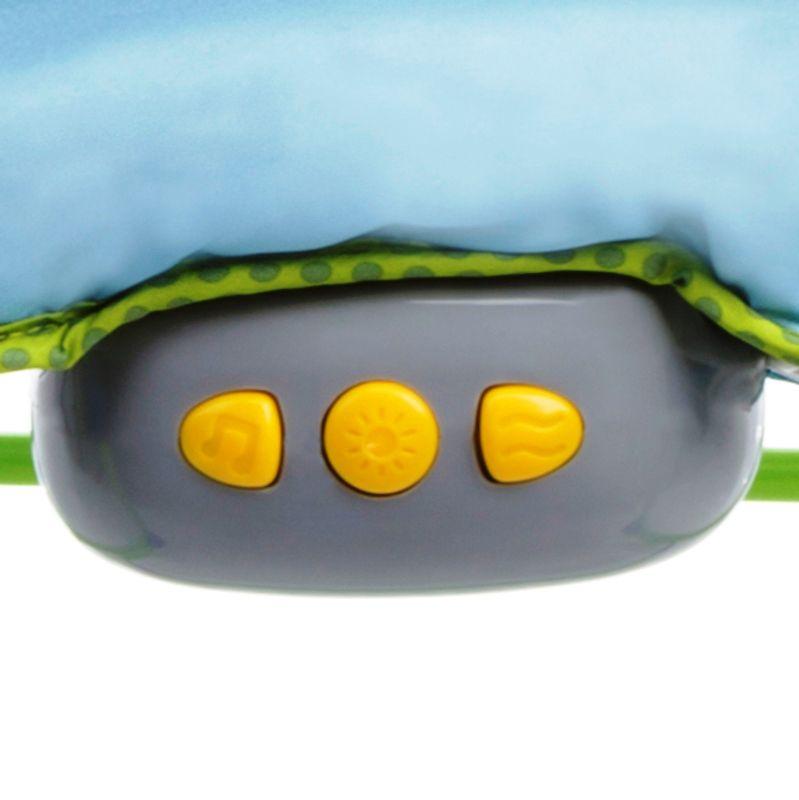 Cadeira de Descanso Bouncer Sunshine Baby - Safety 1st