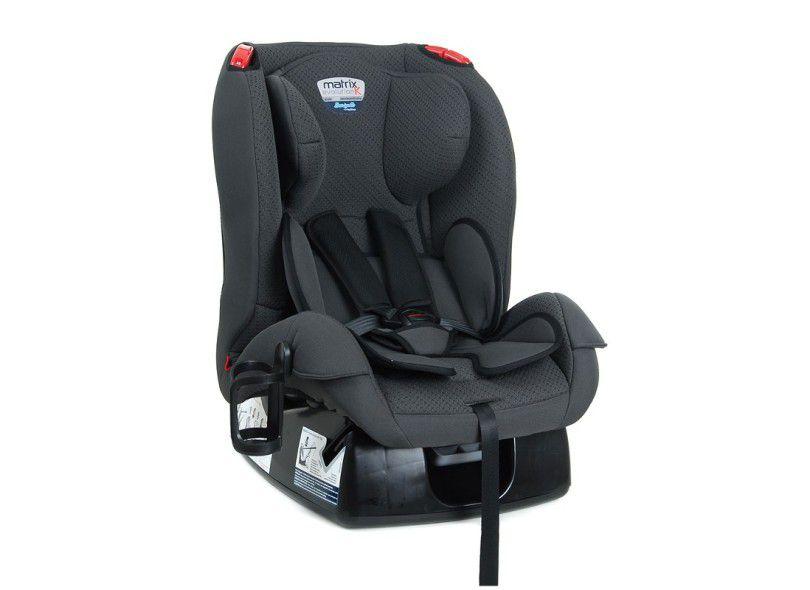 Cadeira Para Auto Burigotto De 0 A 25kg Matrix Evolution K New Memphis