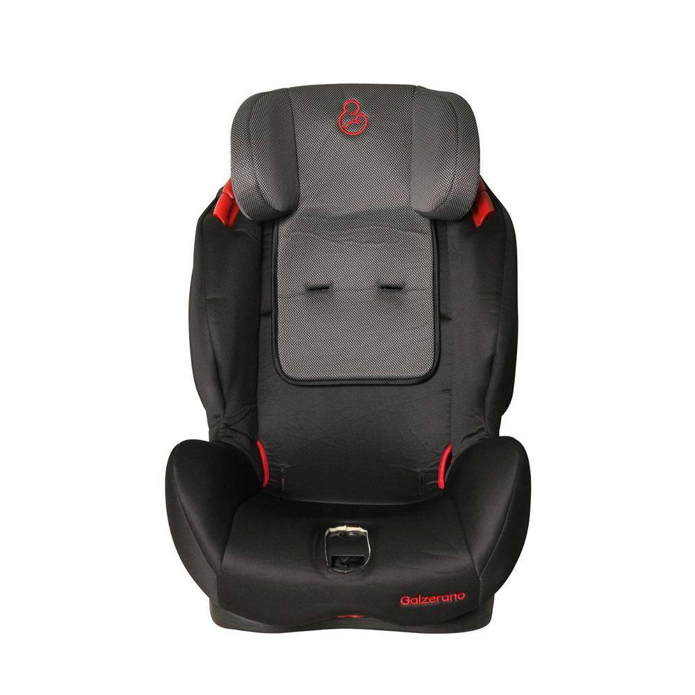 Cadeira para Auto Otto Preto 9 a 36kg Galzerano