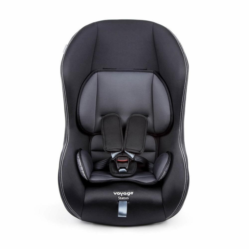 Cadeira para Auto Status Voyage Preto