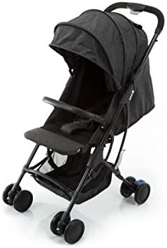Carrinho de Bebê Next Black Denin - Safety 1st