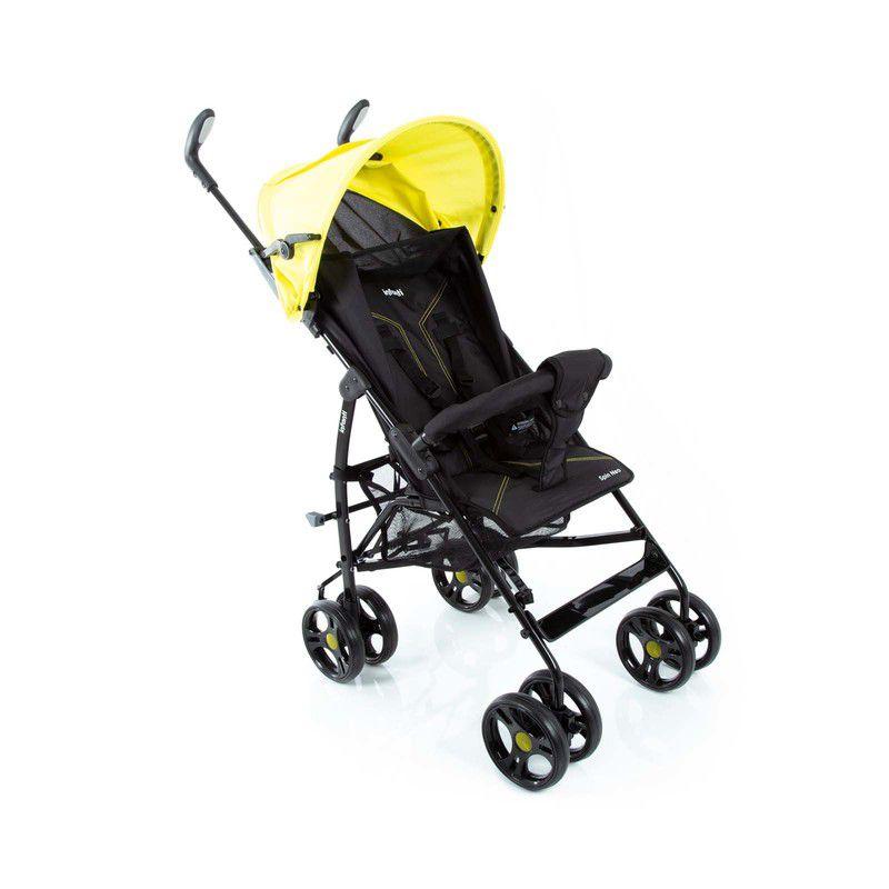 Carrinho de Bebê Infanti Umbrella Spin Neo - Yellow Sun