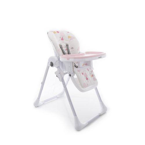 Cadeira de Refeição Feed Pink Sky - Safety 1st