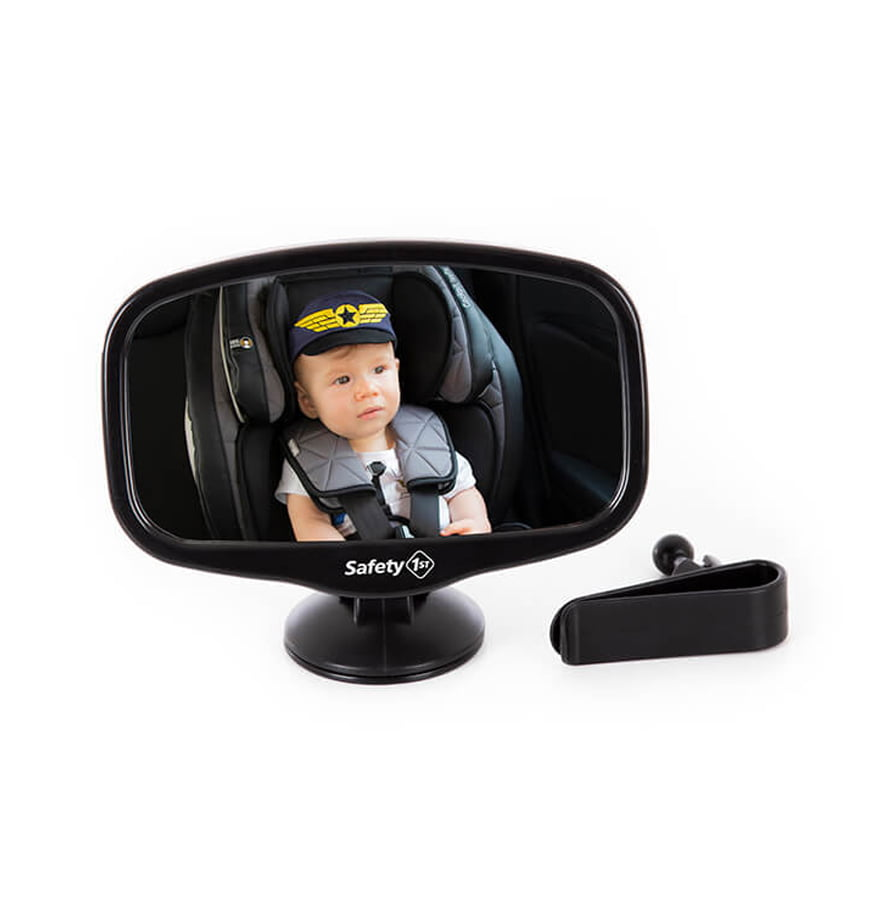 Espelho Retrovisor 2 em 1 Safety 1st