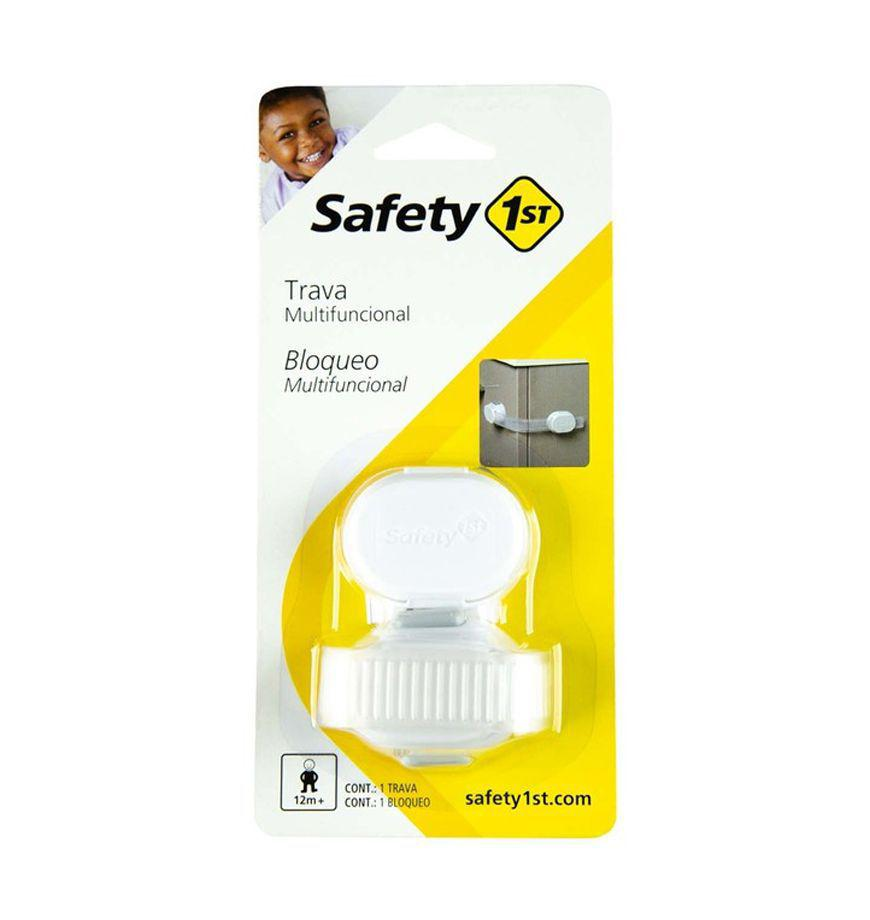 Trava Multifuncional White - Safety 1st
