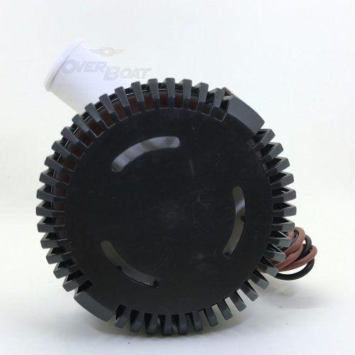 Bomba De Porão 3700 Gph Seachoice - Uso Náutico Lancha Barco