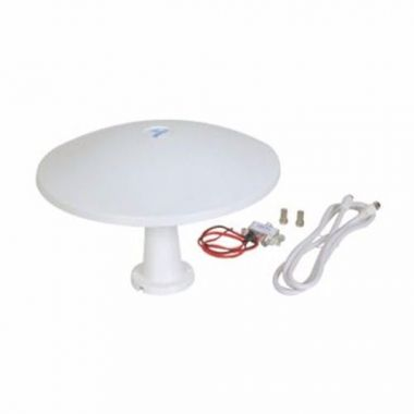 Antena Para Tv Digital Lancha Motor Home Bantem