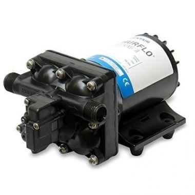 Bomba Água Doce Pressurizada Automática Shurflo 2.0 Gpm -12v