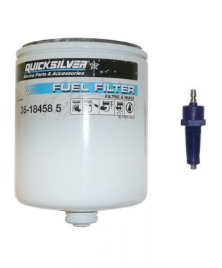 Filtro de Combustível Mercury Optimax Sensor  35-18458Q4