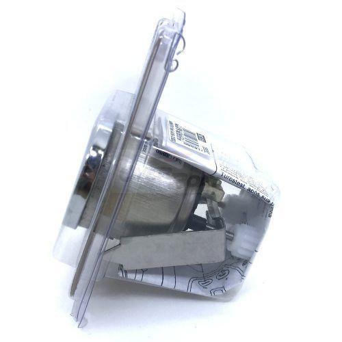 Relógio Ind. De Nível De Combustível Mercury