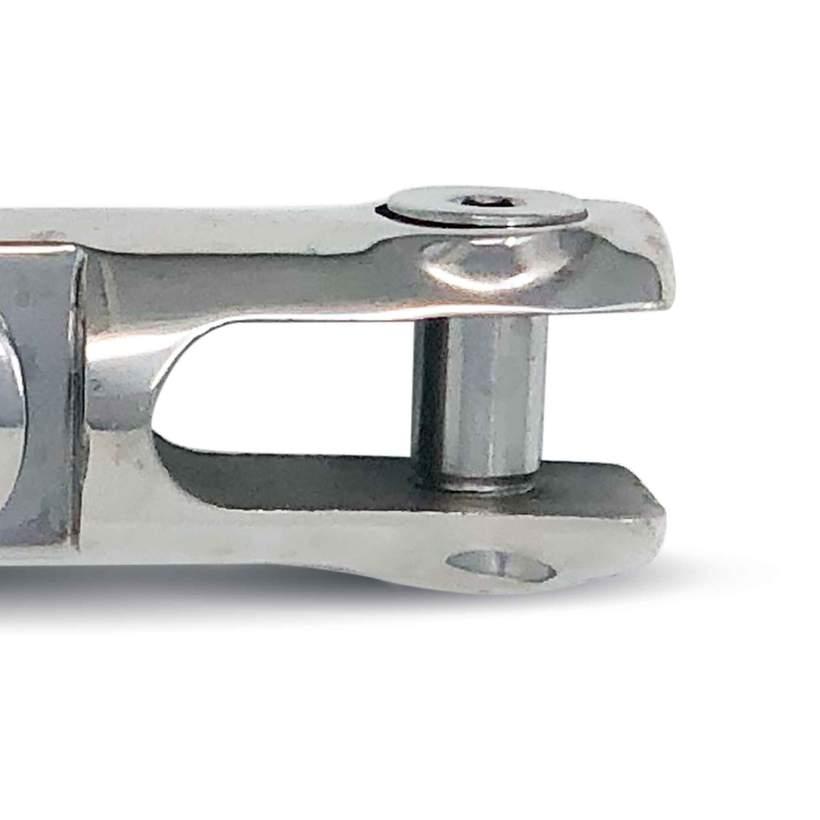 Conector-distorcedor Articulado - P/ Âncora E Corrente 6-8mm