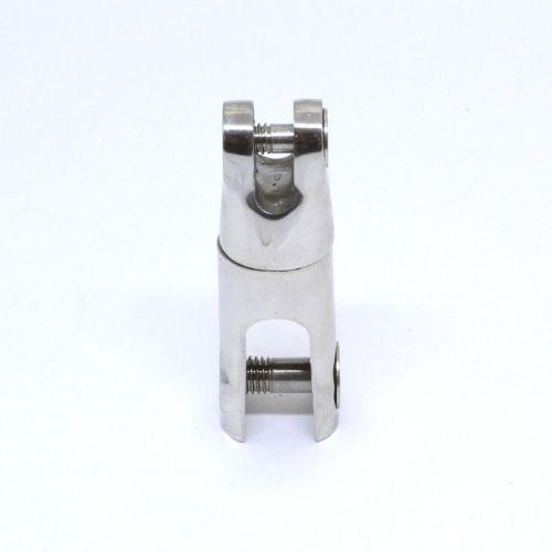 Conector-distorcedor Inox Para Âncora E Corrente 6-8mm