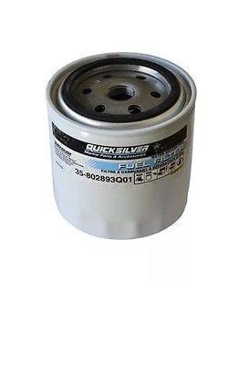 Filtro de Combustível Mercruiser 35-802893Q01