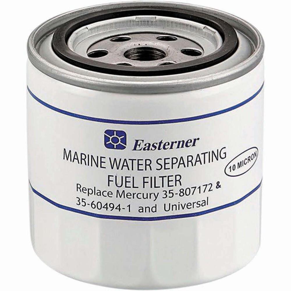 Filtro De Combustível Motor Mercury Separador 35-60494
