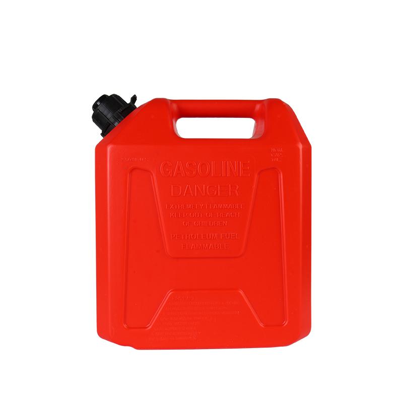 Galão Tanque De Combustível 5 Litros C/ Bico Seaflo