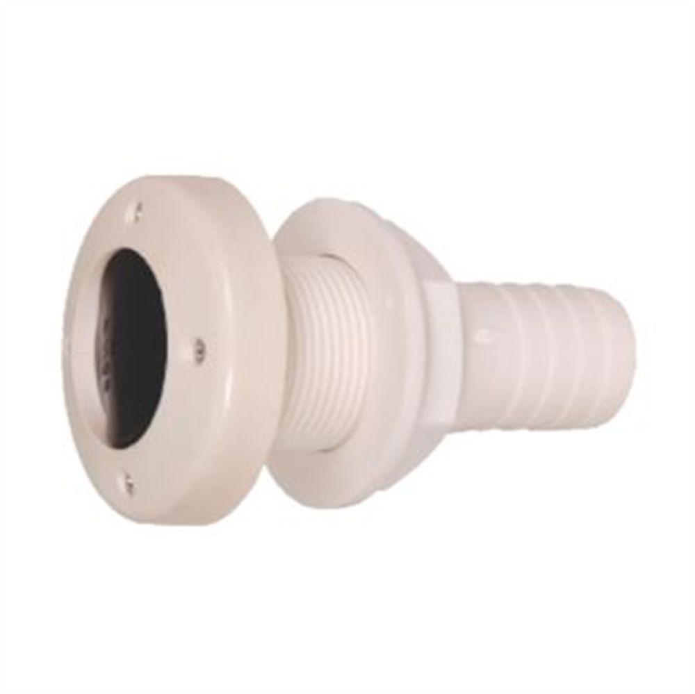 Saída D'Água PVC 1-1/2 S/ Retorno