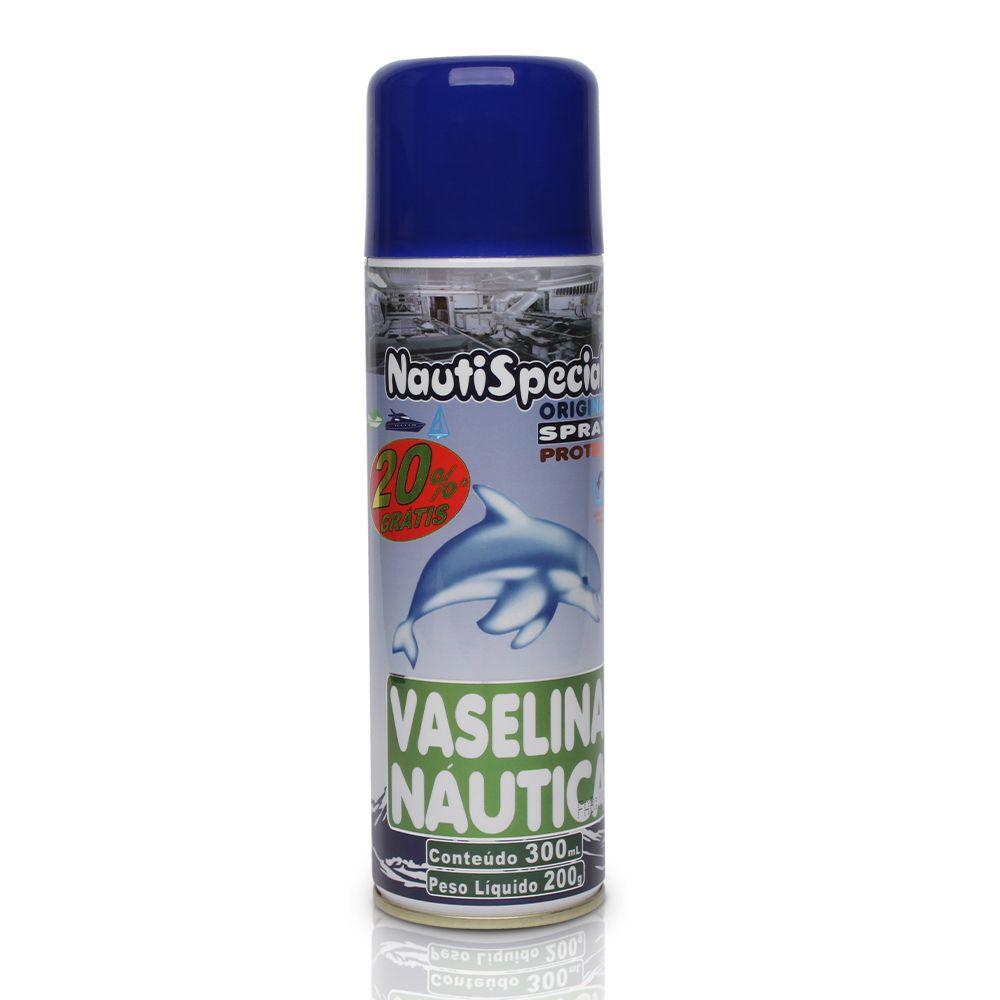Vaselina Nautica Spray 300 ml