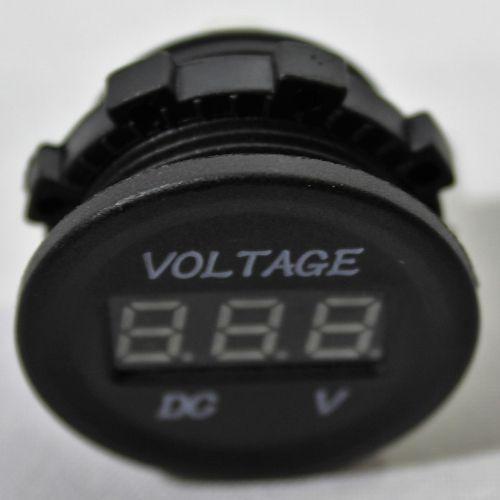 Voltimetro 30V