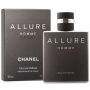 Chanel Allure Homme Sport Masculino Eau Extrême