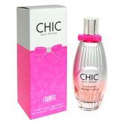 Chic Pour Femme  Iscents Feminino Eau de Parfum 100ml