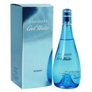 Cool Water Davidoff Feminino  Eau De Toilette 100 ml