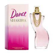 Dance Shakira Feminino Eau De Toilette 80ml