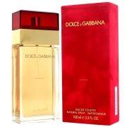 D&G Dolce & Gabbana Feminino Eau de Toilette