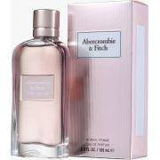First Instinct For Her Abercrombie Fitch Feminino Eau de Parfum