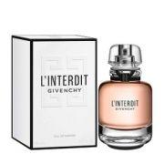 Givenchy Linterdit Feminino Eau de Parfum