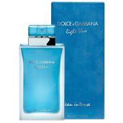 Light Blue Eau Intense Dolce & Gabbana Feminino Eau de Parfum  100ml