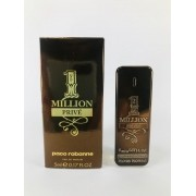 Miniatura One Million Privé Paco Rabanne 5 ml