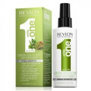 Uniq One Revlon Professional Green Tea Scent Hair Treatment  150ml