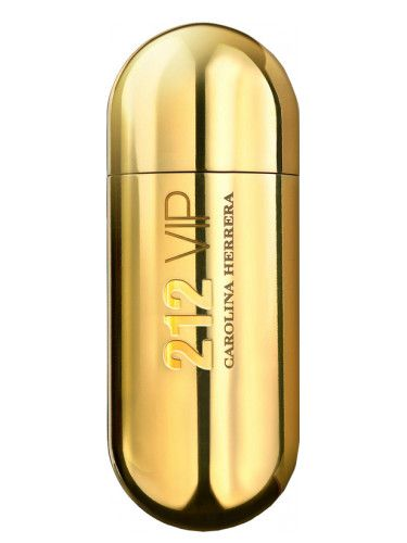 212 Vip Carolina Herrera Feminino Eau de Parfum
