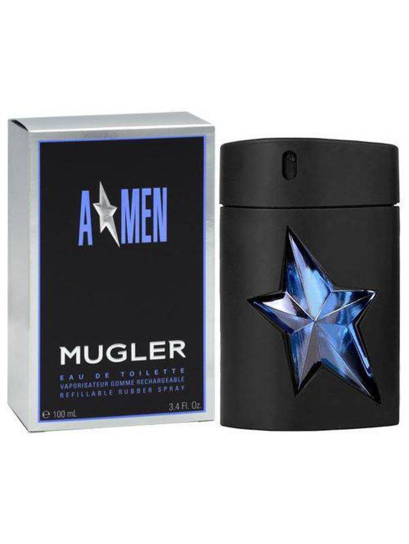 A Men Mugler Masculino Eau de Toilette 100ml